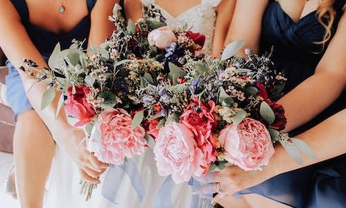 一束鮮花, 優雅, 光鮮亮麗 的 免費圖庫相片