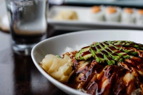 una木堂, 亞洲食品, 壽司 的 免費圖庫相片