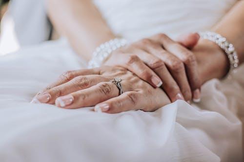 健康, 女人, 婚禮 的 免費圖庫相片