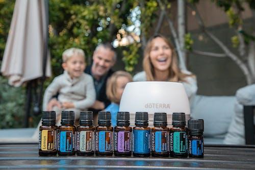 Free stock photo of adaptiv, balance, bottles