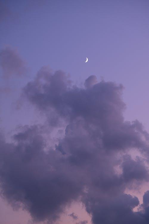 Gratis arkivbilde med daggry, himmel, himmelen, høy