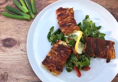 abur cubur, akşam yemeği, atıştırmalık içeren Ücretsiz stok fotoğraf
