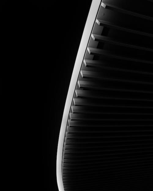 Kostenloses Stock Foto zu architektur, architektur-design, ausleuchtung, bahnhof