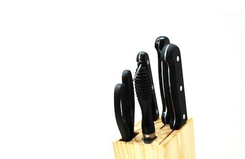 Imagine de stoc gratuită din cuțit, cuțit set, cuțite, cuțite de gătit