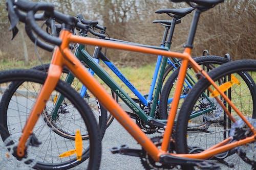 Free stock photo of bike, gravel bike, mtb