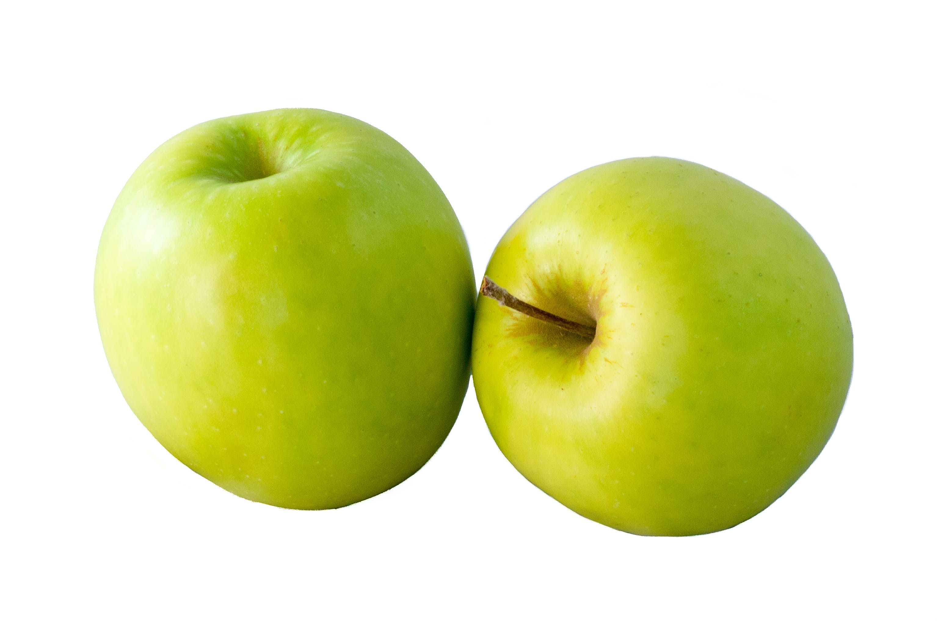 Green Apple Fruits