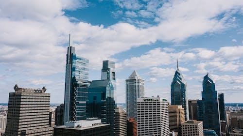 Kostenloses Stock Foto zu amerika, architektur, atmosphäre