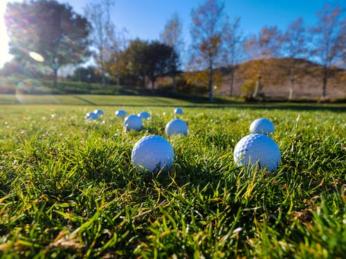 Free stock photo of activity, ball, bunker