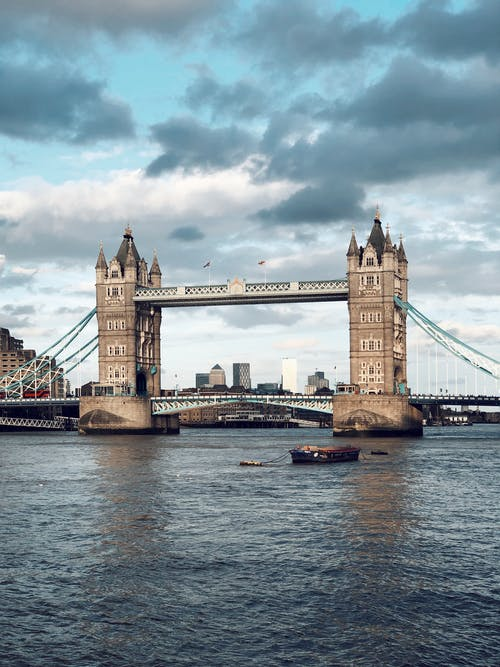 Foto d'estoc gratuïta de Anglaterra, arquitectura, bonic