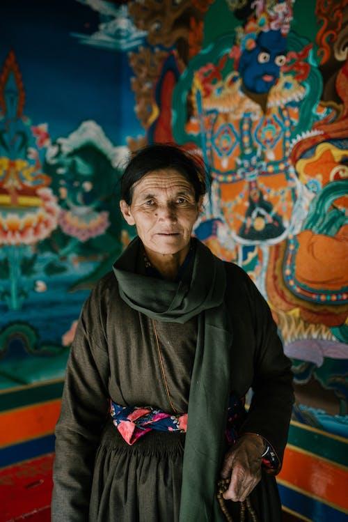 Gratis stockfoto met bergen, bergtocht, birmaans
