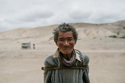 Gratis stockfoto met alleen, bedoeïen, bergen