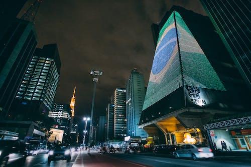 Foto d'estoc gratuïta de arquitectura, ciutat, districte del centre, edificis