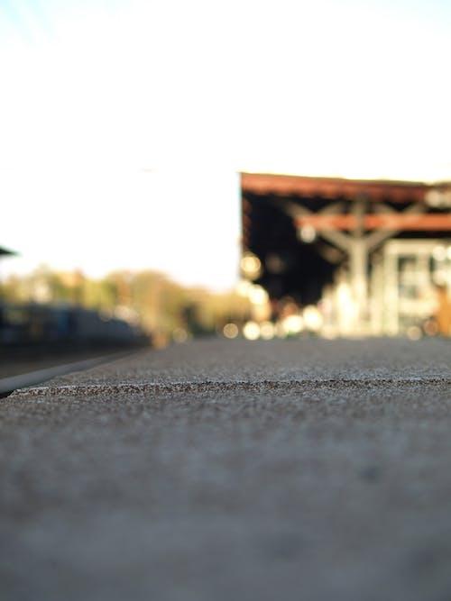 火車, 站 的 免費圖庫相片