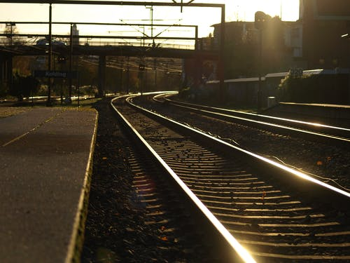 火車站 的 免費圖庫相片