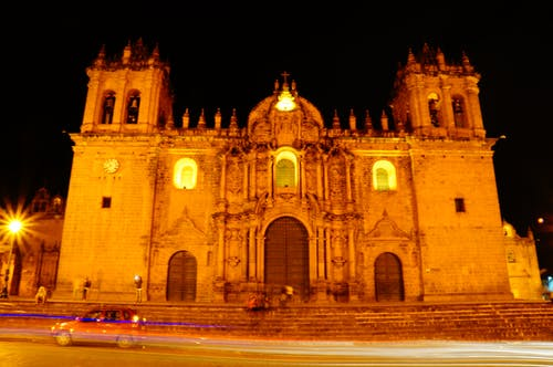 Free stock photo of cusco, peru, square