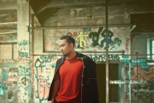 Free stock photo of 1 pria, backgound kabur, jazz