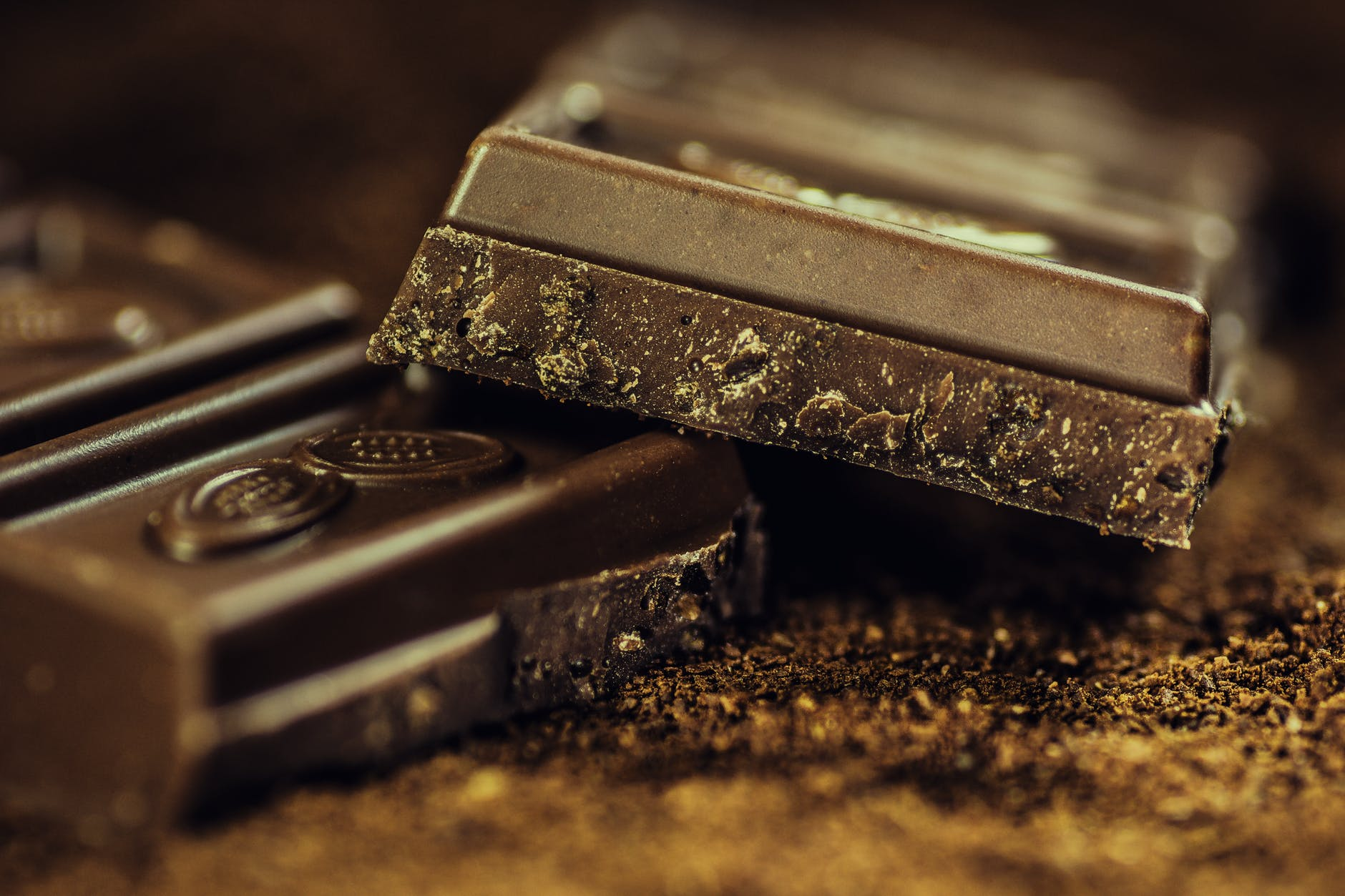 Know Your Chocolate Bar:  White Or Dark