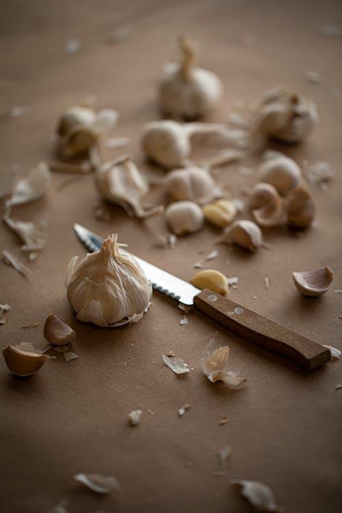 Free stock photo of baking, blur, brown