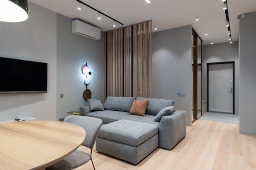 Immagine gratuita di accogliente, appartamento, armadio