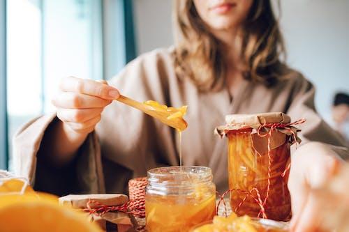 Kostnadsfri bild av apelsinjuice, avslappning, barn, familj