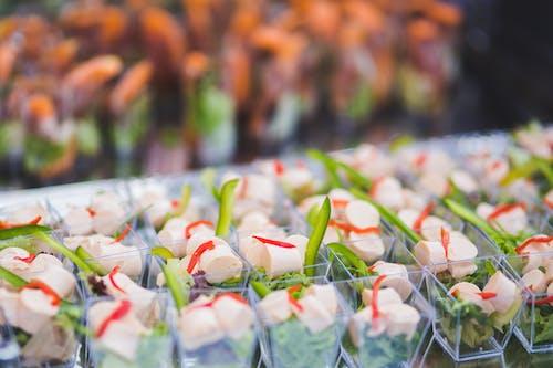 Foto stok gratis camilan, cemilan, hidangan pembuka, jari