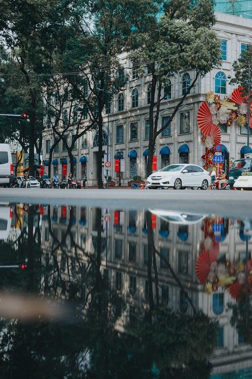 サイゴン, ベトナム, 交差点の無料の写真素材