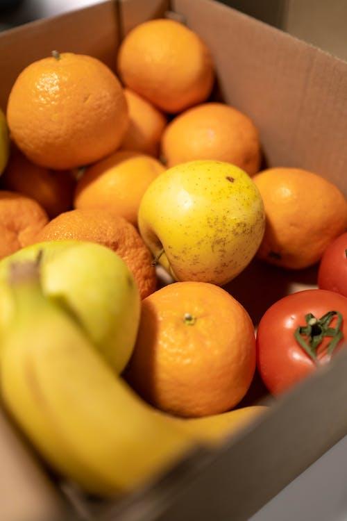 Free stock photo of abundance, aid, altruism, apple