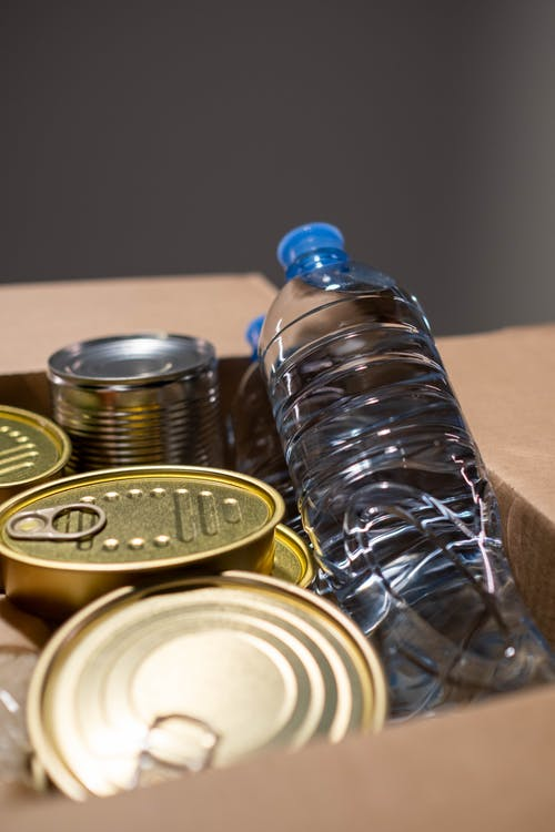 Free stock photo of aid, altruism, bank