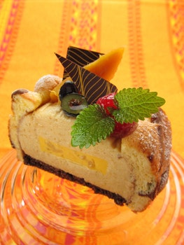 Free stock photo of food, dessert, cake, fruit
