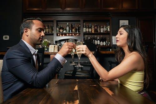 Kostenloses Stock Foto zu alkohol, aperitif, bar