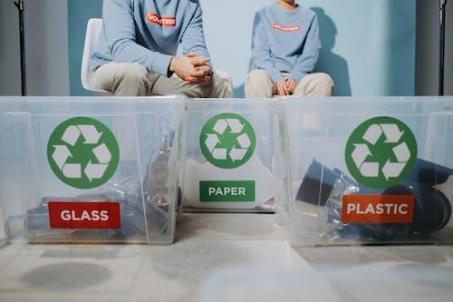 人, 做善事, 回收 的 免费素材图片