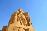 landmark, historical, statue