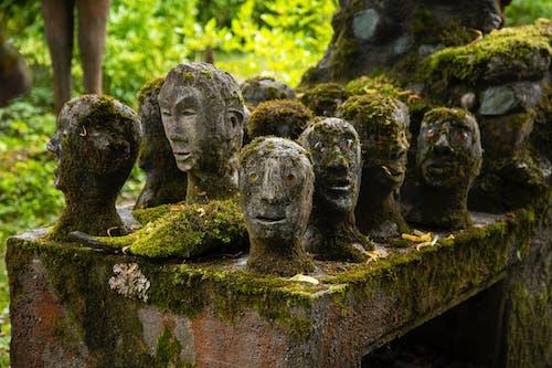 Ilmainen kuvapankkikuva tunnisteilla buddha, hauta, hautausmaa