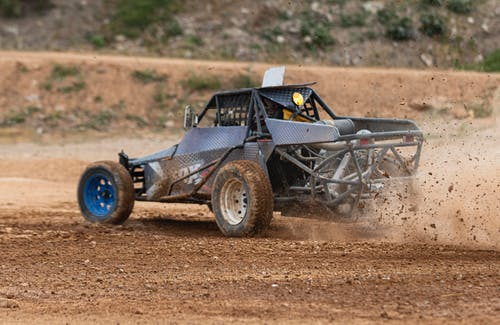 Free stock photo of auto racing, drag race, driving at speeds