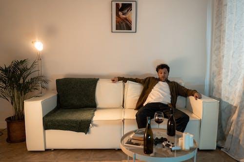 dipsomaniac, アルコール, アルコール中毒の無料の写真素材
