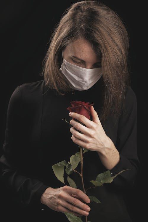 Бесплатное стоковое фото с covid, болезнь, валентинов день, Взрослый