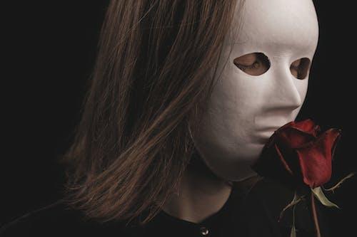 Бесплатное стоковое фото с nigtmare, беллетристика, белый, валентинов день