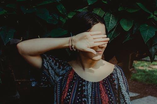 Ingyenes stockfotó álló kép, arc, beuatiful nő témában
