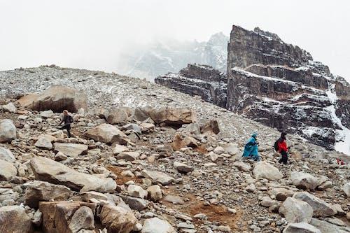 Gratis stockfoto met acend, alpinisme, assortiment, avontuur