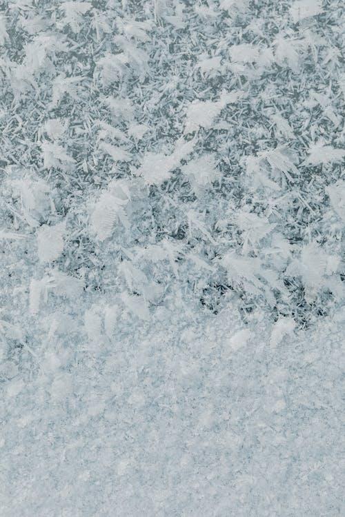 Imagine de stoc gratuită din abraziv, abstract, aspect, congelat