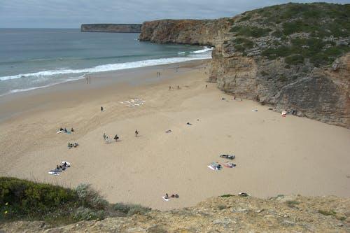 Δωρεάν στοκ φωτογραφιών με praia do beliche πορτογαλια