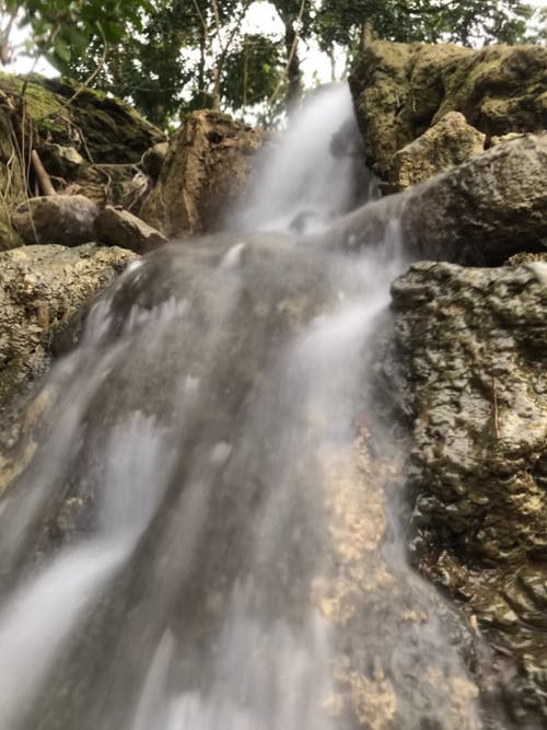 Free stock photo of looping, nature, waterfalls