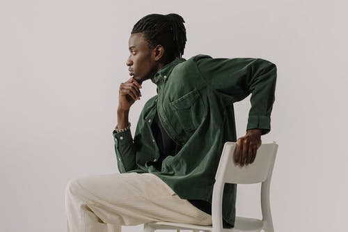 Immagine gratuita di alla moda, capelli afro, dreadlock