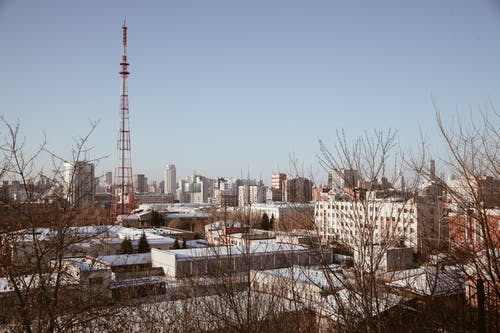 Fotos de stock gratuitas de al aire libre, antena, área