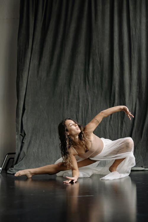 คลังภาพถ่ายฟรี ของ การเต้นรำ, คน, ความยืดหยุ่น