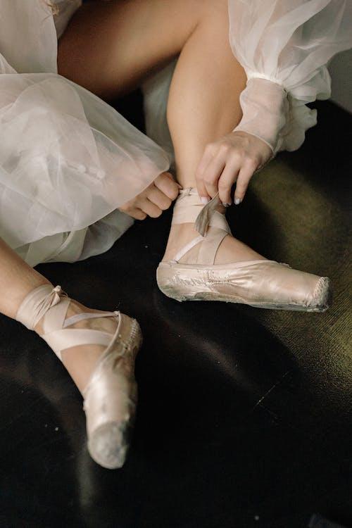 Free stock photo of adult, ballerina, ballet