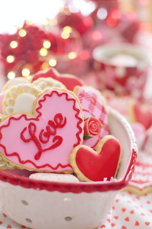Gratis lagerfoto af ægteskab, bage, bagning