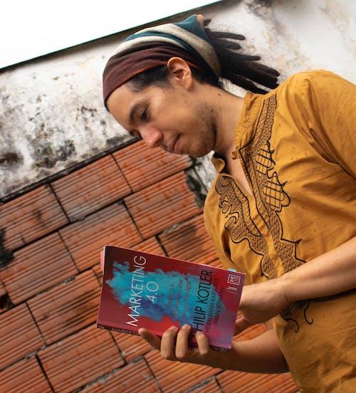 Fotos de stock gratuitas de amante de libros