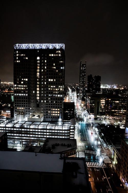Photos gratuites de bâtiments, buildings, citadin