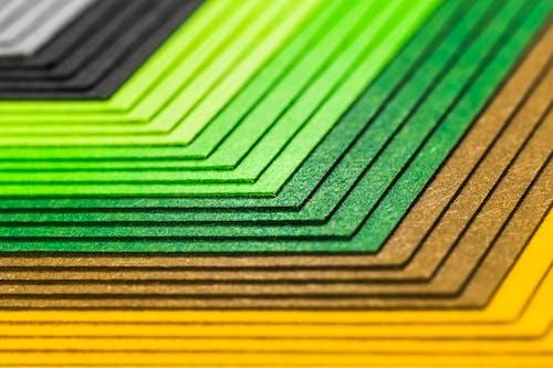 Безкоштовне стокове фото на тему «барвистий, відтінки, візерунок, канцелярські товари»